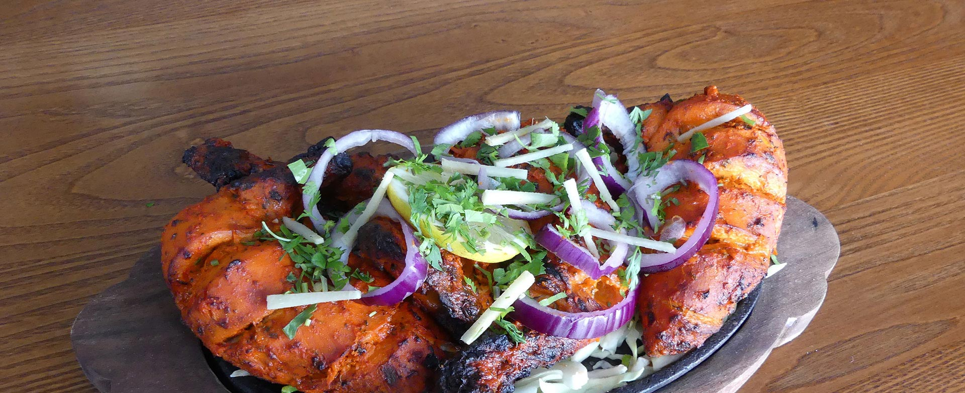 Punjabi kitchen indian restaurant bar henderson auckland for Ajadz indian cuisine auckland